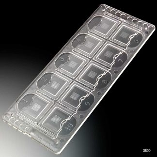 Quick-Read™ Precision Grid Microscope Slide