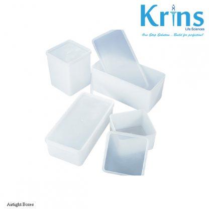 airtight Boxes
