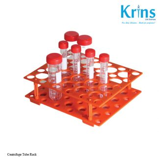 centrifuge tube rack