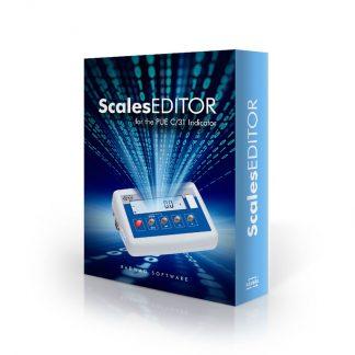Scale Editor – EWAG 2006