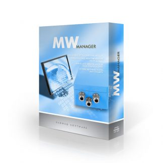 WPW Editor PC Software