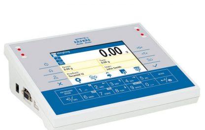 PUE C32 – Modern Weighing Terminal