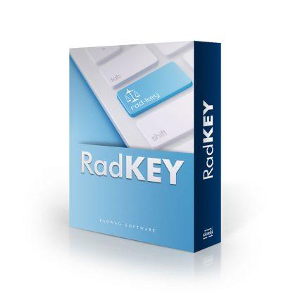 RAD-KEY