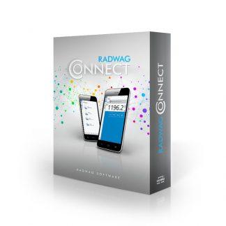 RADWAG Connect