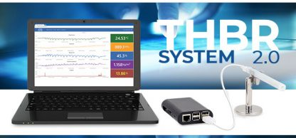 THBR 2.0 System – Ambient Conditions Monitoring