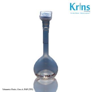 volumetric flasks, class a