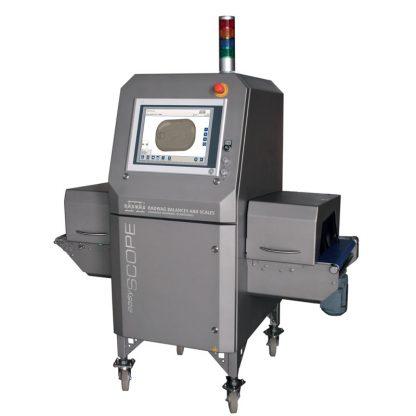 X-Ray Detector Easy Scope