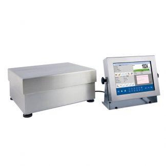 WPT Platform scales