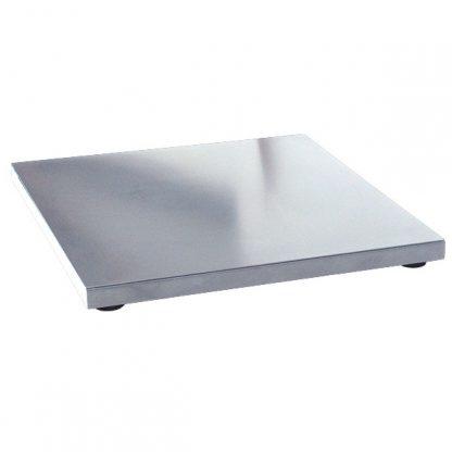 Waterproof stainless steel platforms