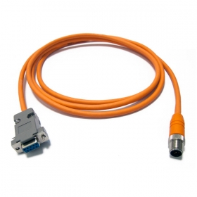 RS 232 cables (scale – computer)