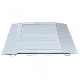 WPT/4N/H Stainless Steel Ramp Scales