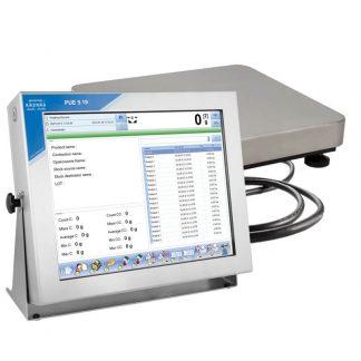 WPT HR Waterproof Platform Scales