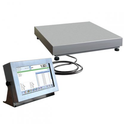 TMX H Stainless steel Multifunctional Scales