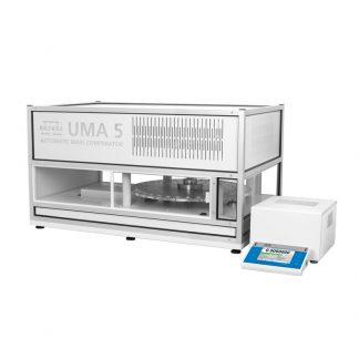 UMA Automatic Mass Comparators