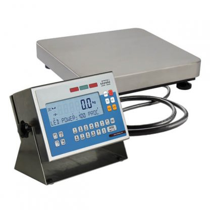 WPW Multifunctional Scales