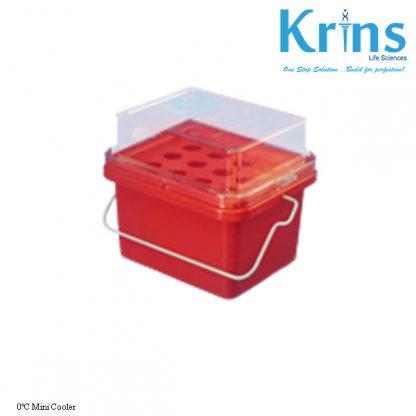 0ºC Mini Cooler