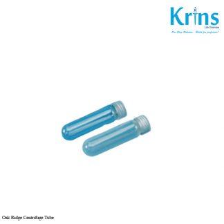 oak ridge centrifuge tube