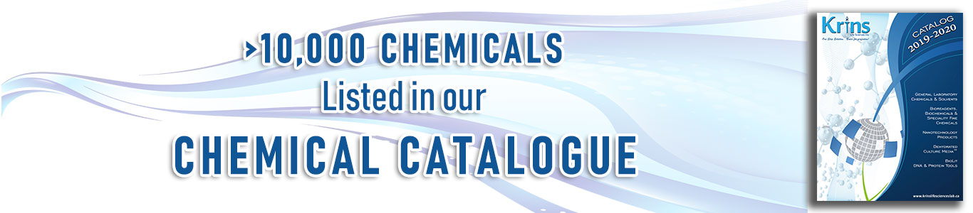 lab chemicals catalog