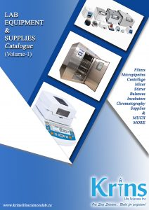 Lab Equipment and Supplies Catalogue