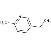 5-Ethyl-2-Methylpyridine pure, 97%