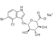 5-Bromo-4-Chloro-3-Indolyl-_-D-Glucoronide Sodium Anhydrous (X-_-D-GLcA-Na) extrapure, 98%