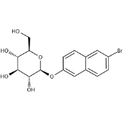 6-Bromo-2-Naphthyl-a-D-Mannopyranoside extrapure, 98%