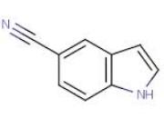 5-Cyanoindole pure, 98%