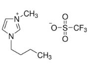 1-Butyl-3-Methylimidazolium Trifluoromethanesulfonate (BMIM Otf) extrapure,95%