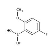 5-Fluoro-2-Methoxyphenyl Boronic Acid extrapure, 95%