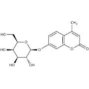 4-Methylumbelliferyl-_-D- Glucopyranoside extrapure