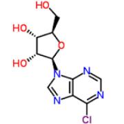 6-Chloropurine Riboside extrapure