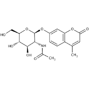 4-Methylumbelliferyl Caprylate extrapure, 99%
