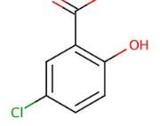 5-Chlorosalicylic Acid pure, 98%