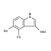 5-Bromo-4-Chloro-3-Indolyl Acetate (X-3-Acetate, X-Acetate) extrapure, 98%