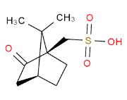 (-) Camphor Sulphonic Acid pure, 99%