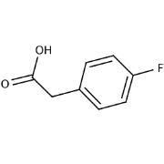 4-Fluorophenylacetic Acid pure, 98%