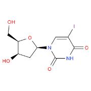 5-Iodo-2-Deoxyuridine extrapure, 98%