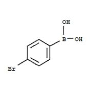 4-Bromophenylboronic acid extrapure, 97%