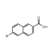 6-Bromo-2-Naphthoic Acid pure, 98%