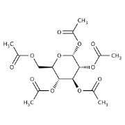 a-D-Glucose Pentaacetate extrapure, 99%