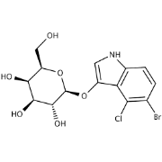 5-Bromo-4-Chloro-3-Indolyl-b-D-Galactopyranoside (X-Gal) for tissue culture, 98%