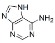 Adenine extrapure, 98%