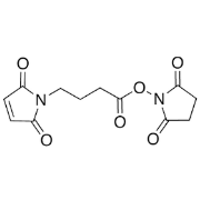 4-Maleimidobutyric Acid N-Hydroxysuccinimide Ester extrapure (GMBS), 99%