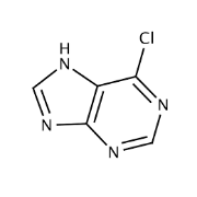 6-Chloropurine extrapure, 99%
