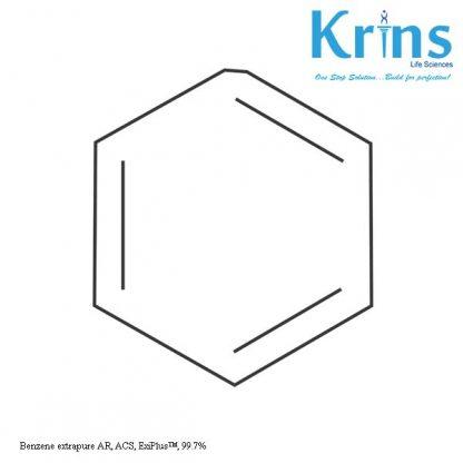 Benzene extrapure AR, ACS, ExiPlus™, 99.7%