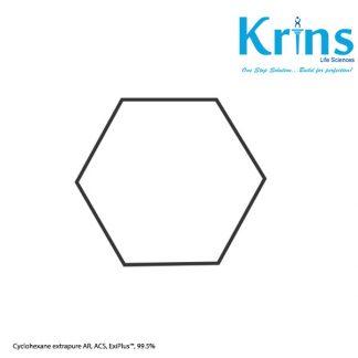 Cyclohexane extrapure AR, ACS, ExiPlus™, 99.5%