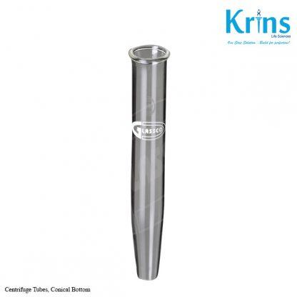 centrifuge tubes, conical