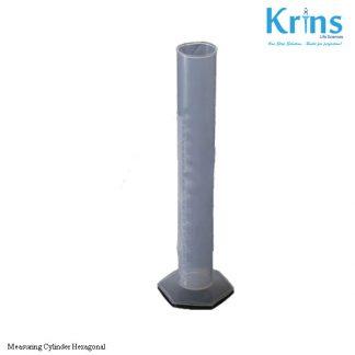 measuring cylinder hexagonal
