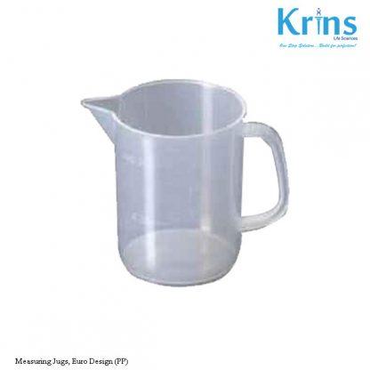 measuring jugs, euro design (pp)