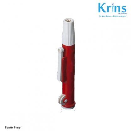 pipette pump